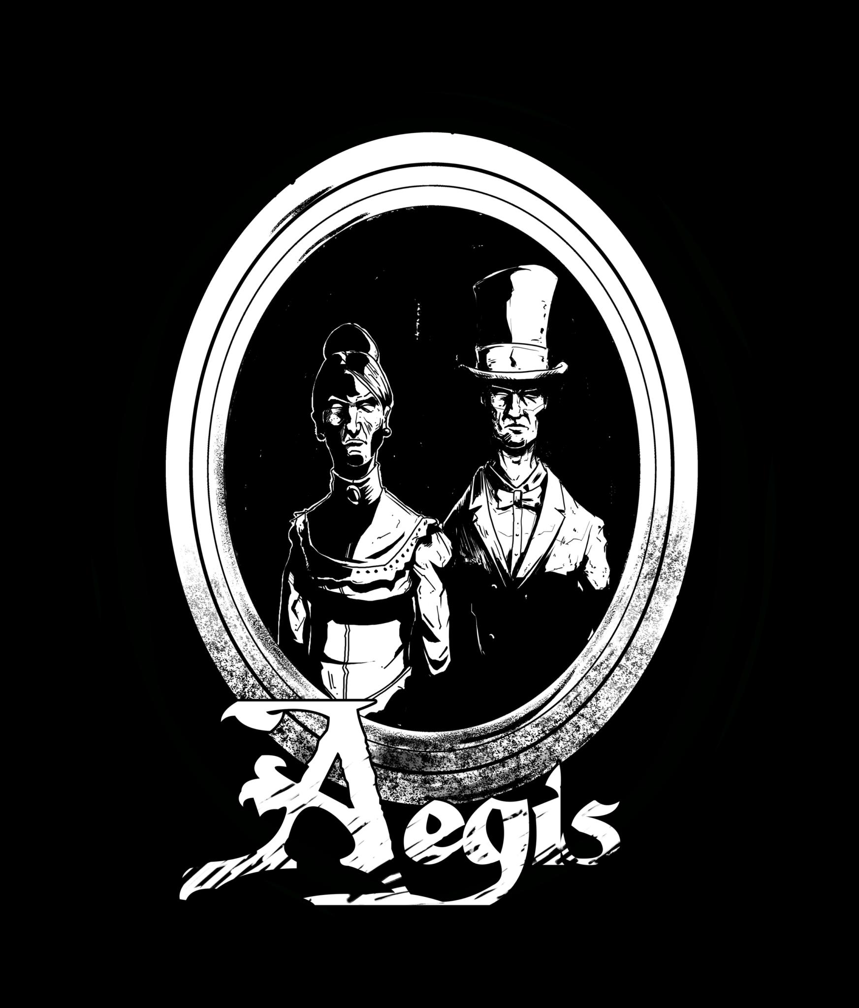 Atropos Escape Room - Aegis 2300x2700